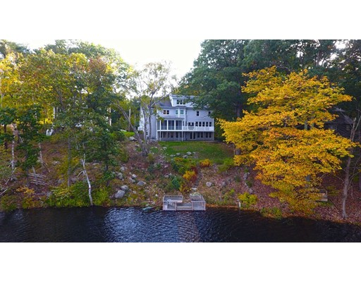 215 Swan Pond Road, North Reading, MA